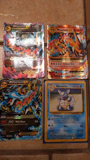 Pokemon cards EX for Sale in Everett, WA