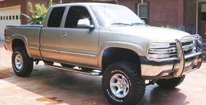 looks great 2.O.O.2 Chevrolet Silverado Price 1OOO$ for Sale in Grand Rapids, MI