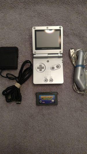 Nintendo Gameboy advance SP for Sale in Chandler, AZ