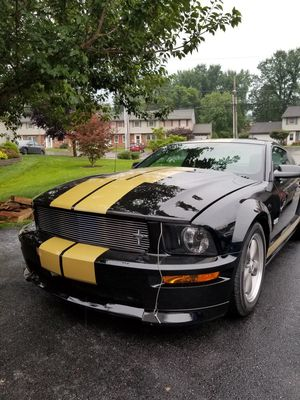 2006 Shelby Gt-H Ford Mustang 325hp for Sale in Hummelstown, PA