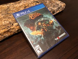 Battle Chasers Nightwar (Sealed) PS4 Game for Sale in Belle Plaine, MN