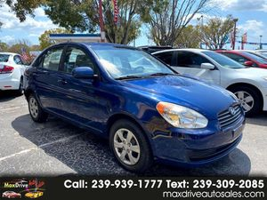 2010 Hyundai Accent for Sale in Fort Myers, FL