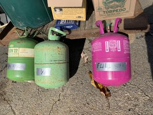 Freon for Sale in Freedom, PA