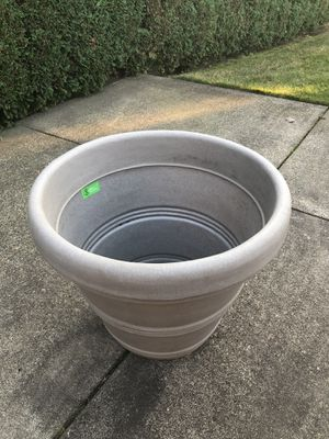 Plastic Pot for Sale in Portland, OR