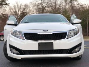 2012 Kia Optima for Sale in South Riding, VA
