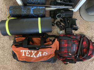 Exercise equipment for Sale in Austin, TX