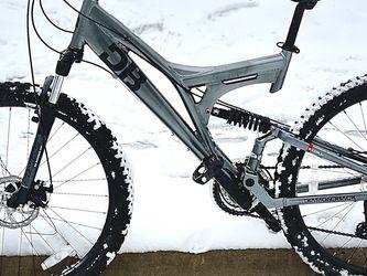 Diamondback full suspension bike for Sale in Fairfax,  VA
