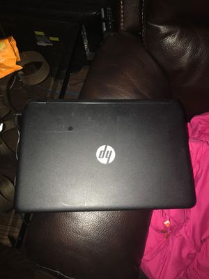 HP Laptop Notebook 15 for Sale in Locust Grove, GA