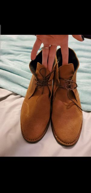 Thursday boots size 9.5 for Sale in Hesperia, CA