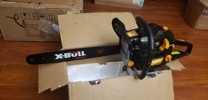 CHAINSAW / USED for Sale in Corona, CA