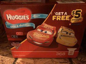 Huggies Wipes for Sale in Syracuse, UT