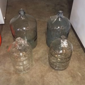 Glass Carboy for Sale in Tacoma, WA