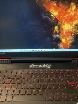 Lenovo Y520 Gaming Laptop for Sale in Portland,  OR