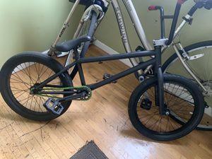 Kink bmx bike for Sale in Linden, NJ