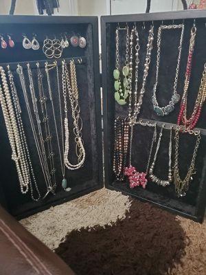 Handmade jewelry box for Sale in Oak Lawn, IL