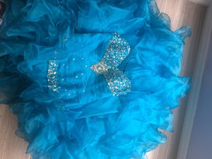 Quinceanera dress for Sale in Plant City, FL