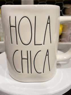 Rae Dunn Hold Chica Mug for Sale in Houston,  TX