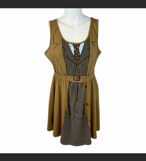 Dr. Who by her universe dress size XL for Sale in Surgoinsville, TN