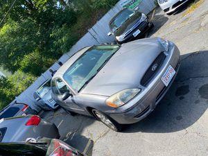 2007 FORD Taurus-V6 Sedan 4D SE for Sale in Everett, MA