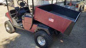 GAS GOLF CART MOTOR REBUILD NEW . for Sale in El Monte, CA