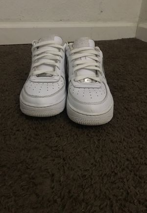 Air Force 1 low top for Sale in Washington, DC