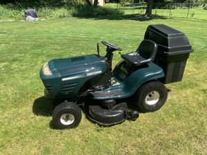 Lawn tractor mower for Sale in Wood Village, OR