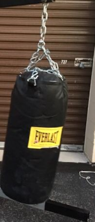 Ever Last 60 lbs. Body Puching bag for Sale in Milmont Park, PA