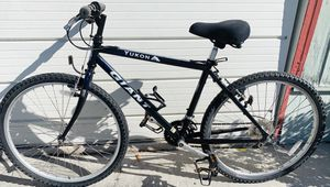 """Giant Yukon Bike for Someone 5'3""""-5'7 Tall for Sale in Tampa, FL"""