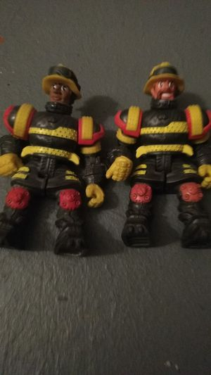 Fire fighter toys for Sale in Missoula, MT