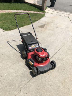 Troy bilt Lawn Mower for Sale in La Puente, CA