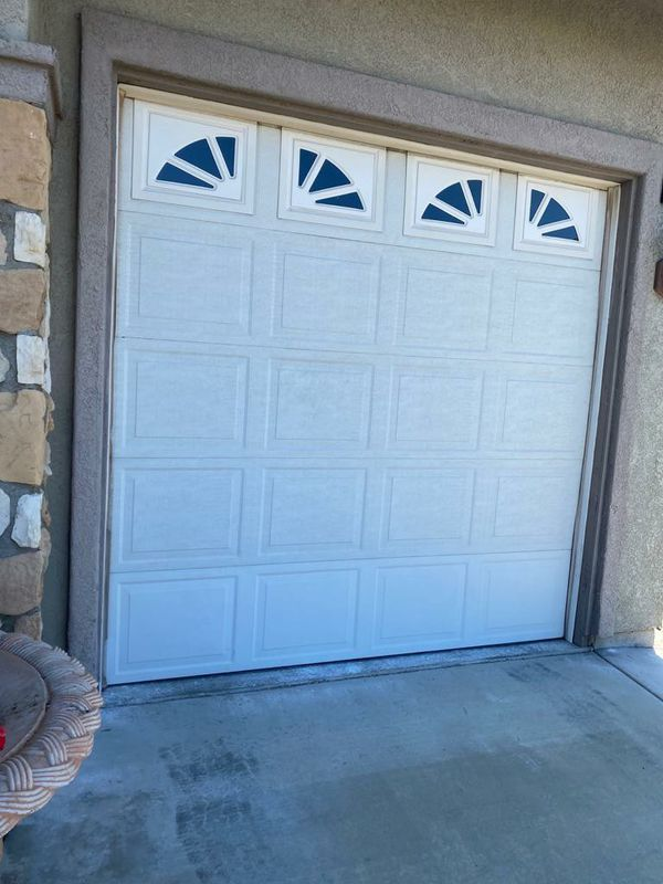 Garage doors for sale and more