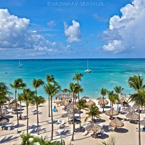Aruba Marriott Ocean Club Vacation for Sale in Hollywood, FL