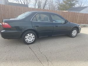 2000 Honda Accord for Sale in Springfield, OH