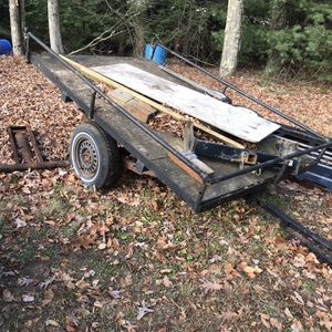 Trailer for Sale in Burlington, CT