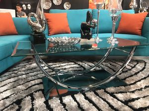 Coffee table - matching end table for Sale in Miami, FL