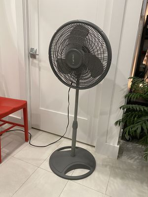 Oscillating Fan (adjustable height) for Sale in Brooklyn, NY