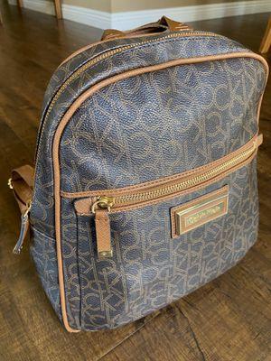 Calvin Klein Backpack ( New & Deadstock ) for Sale in Escondido, CA