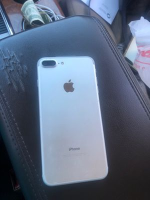 IPHONE 7+ for Sale in Bartow, FL