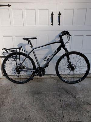 Brand NEW GIANT ROAM Hybrid Road Bike (Size: XL) for Sale in NEWTON U F, MA
