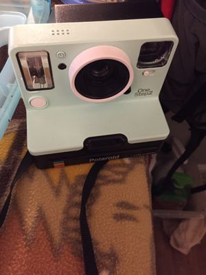 Polaroid / one step 2 for Sale in Lynchburg, VA