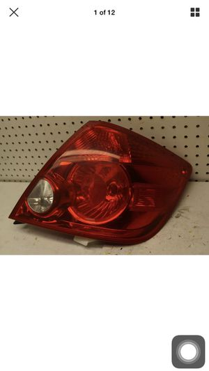 2005 2006 2007 Toyota Scion TC Right Side Tail Light OEM for Sale in Gardena, CA