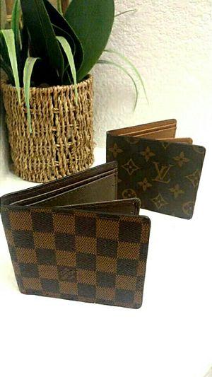 Brand New men's wallets for Sale in Las Vegas, NV