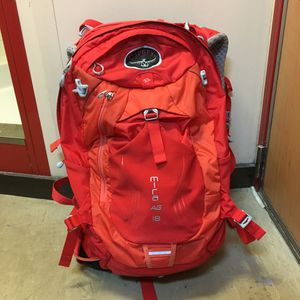 Barely used Osprey Mira 18L Backpack for Sale in Miami, FL