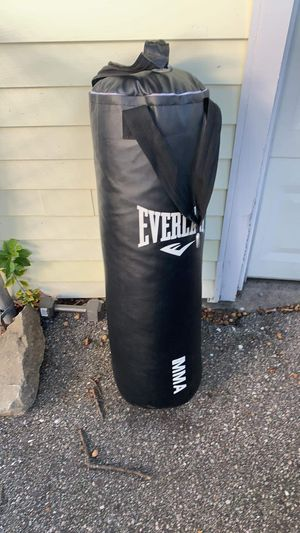 Punching bag for Sale in Seekonk, MA