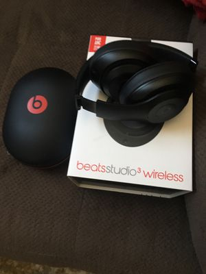 Beats Wireless Studio 3 for Sale in Indianapolis, IN