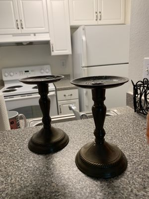 Candle Holders for Sale in Silver Spring, MD