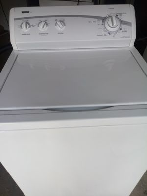 Kenmore washer and dryer...delivery extra for Sale in Penn Hills, PA
