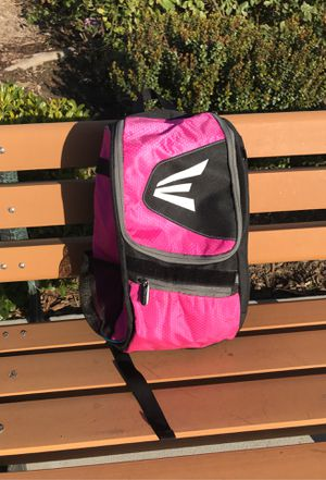 Easton equipment backpack for baseball or softball for Sale in Chino, CA