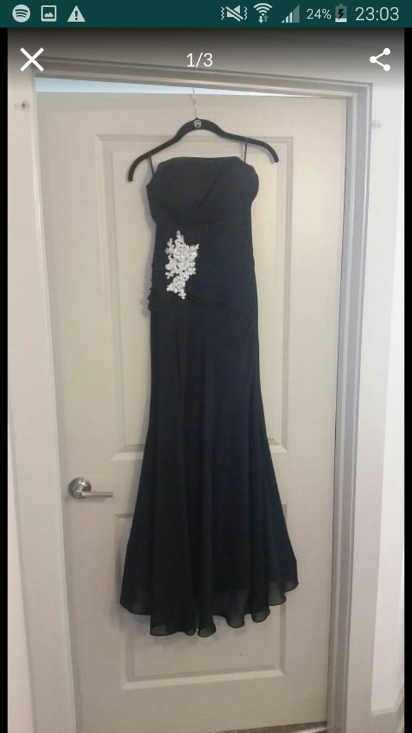 Prom homecoming dress
