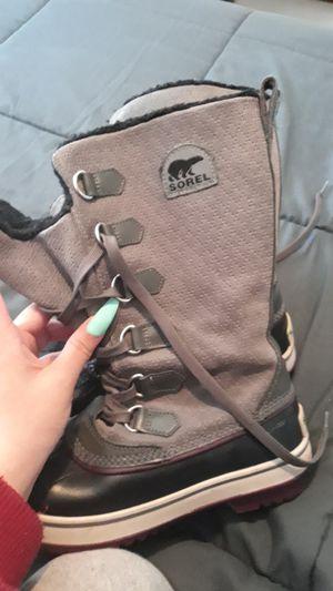 Sorel boots for Sale in Salt Lake City, UT